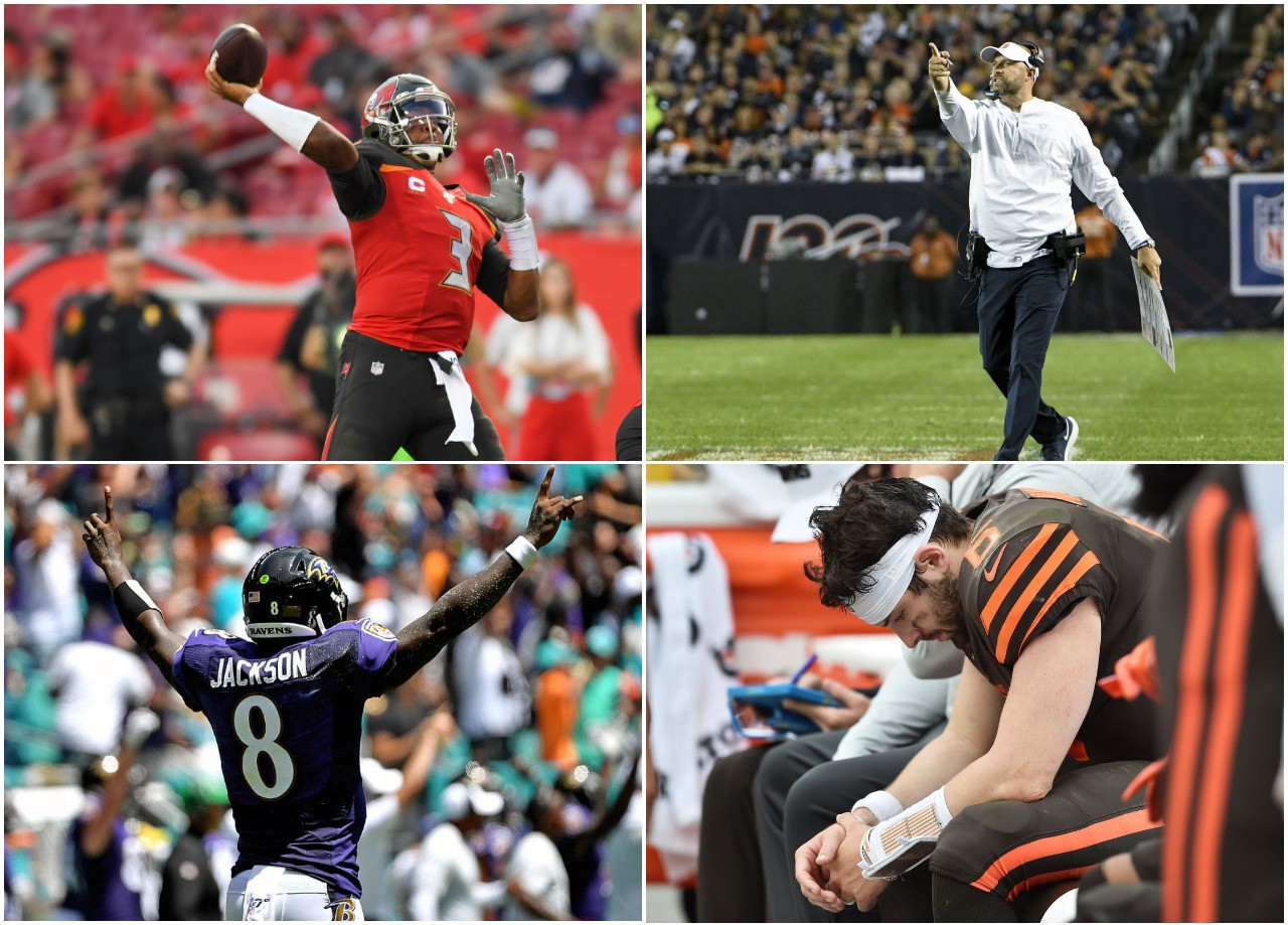 NFL Week 1 | The Week in Review