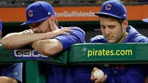 The Cubs have been reduced to the spoiler role