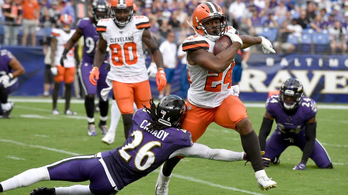 NFL 2019 Week 4 in Review