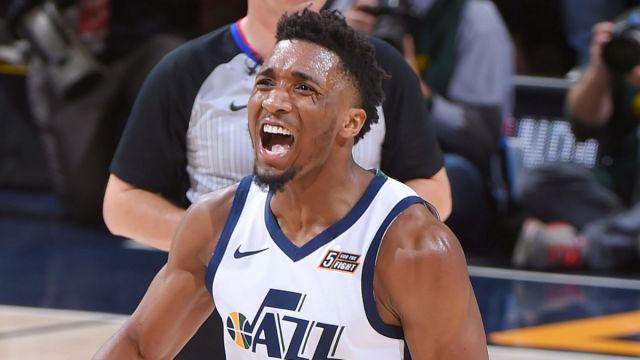 NBA future odds Utah Jazz