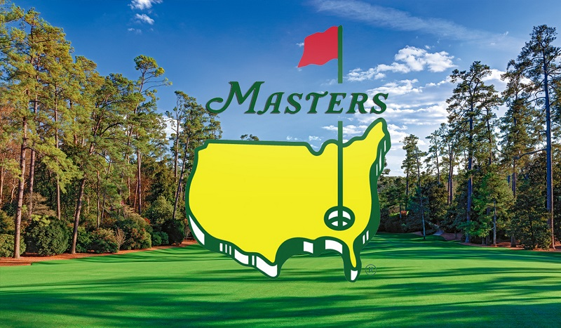 2020 Masters Betting