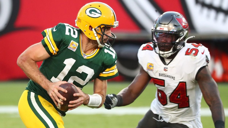 2021 NFC Championship Betting Preview