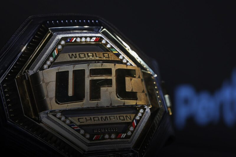 UFC 262 betting preview