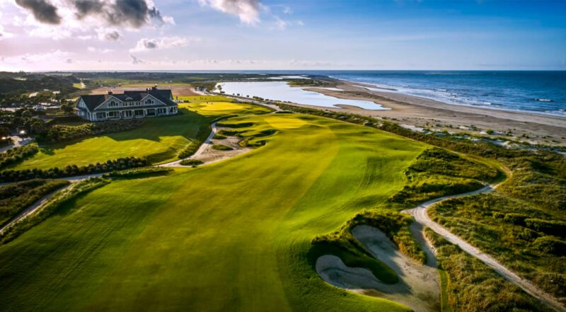 Early Betting Odds for the 2021 Open Championship