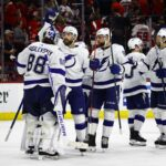 NHL Postseason: Betting Odds to win 2021 Stanley Cup
