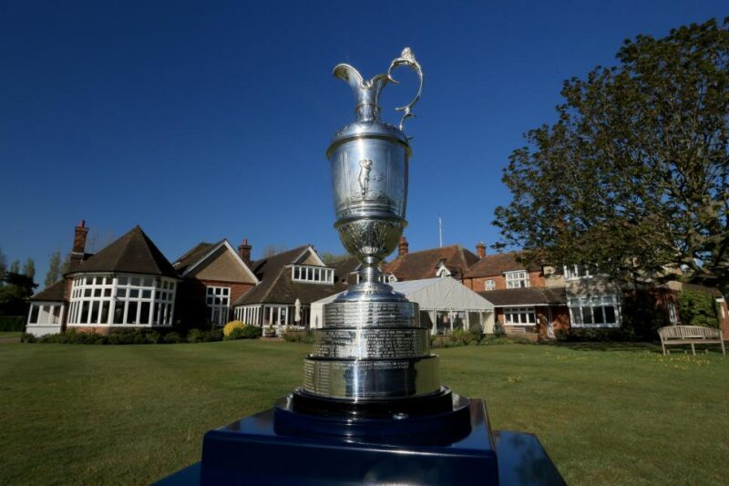 Early Betting Picks for the 2021 Open Championship