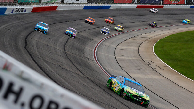 Quaker State 400 Betting Preview