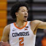 NBA Draft Betting Odds