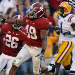 Preseason Betting Odds to win College Football National Title