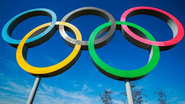Tokyo Olympics Betting Odds