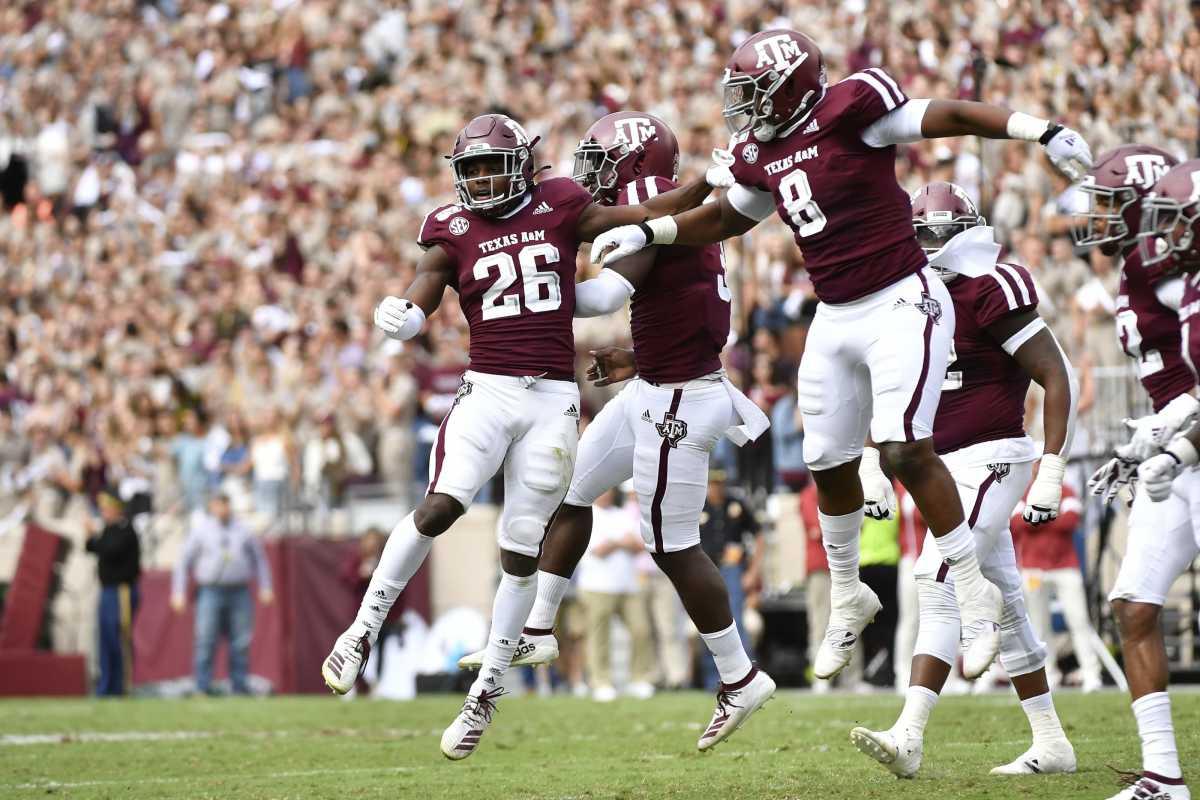 Best College Football Week 2 Bets of the Week