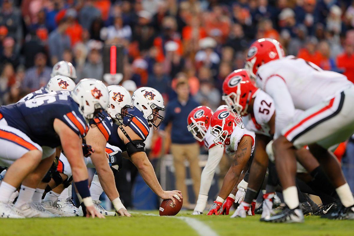 NCAA Football Week 6 Best Betting Picks