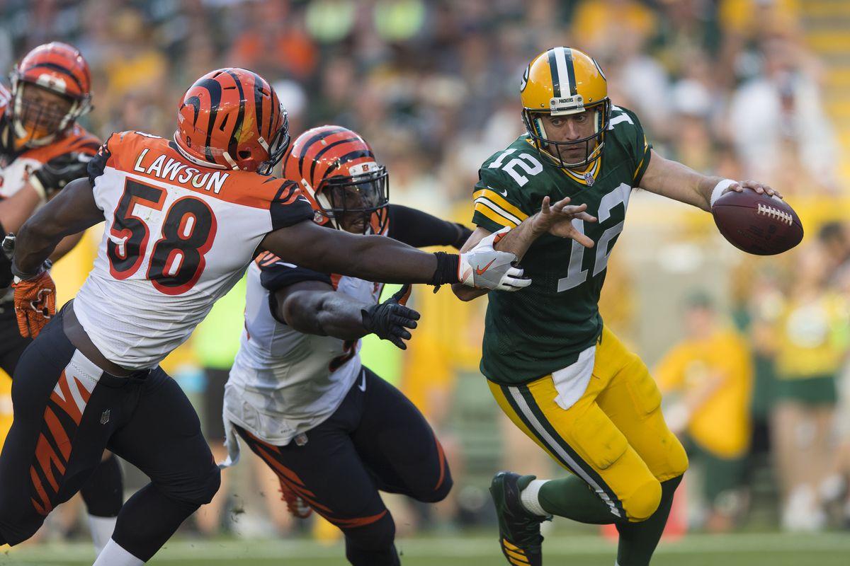 NFL Week 5 Betting Picks of the Week